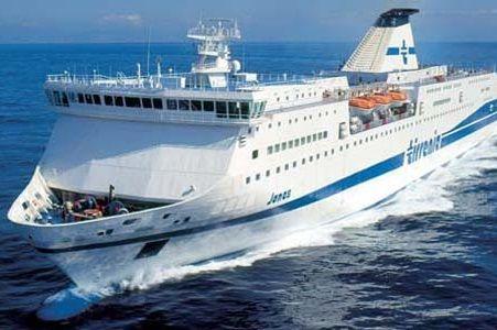 Traghetti Tirrenia per la Sardegna
